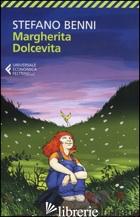 MARGHERITA DOLCEVITA - BENNI STEFANO