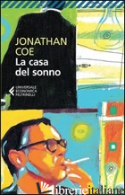CASA DEL SONNO (LA) - COE JONATHAN
