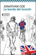 BANDA DEI BROCCHI (LA) - COE JONATHAN