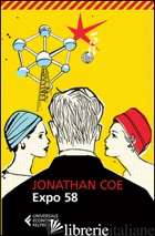 EXPO 58 - COE JONATHAN