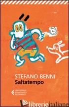 SALTATEMPO - BENNI STEFANO