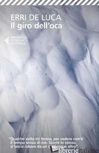 GIRO DELL'OCA (IL) - DE LUCA ERRI