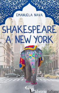 SHAKESPEARE A NEW YORK - NAVA EMANUELA