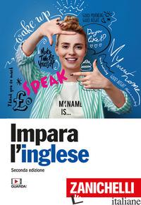 IMPARA L'INGLESE - AAVV