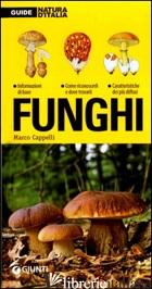 FUNGHI - CAPPELLI MARCO