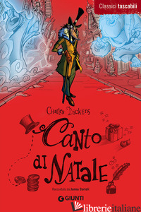 CANTO DI NATALE - DICKENS CHARLES