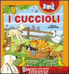 CUCCIOLI (I) - D'ACHILLE SILVIA; CAMPANELLA MARCO