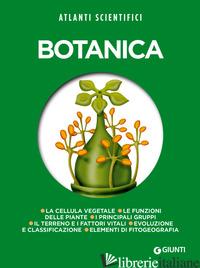 BOTANICA - RIGUTTI ADRIANA