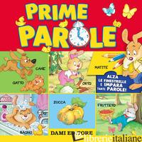 PRIME PAROLE - WOLF TONY