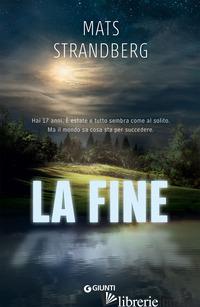FINE (LA) - STRANDBERG MATS
