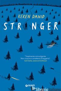 STRANGER - DAVID KEREN