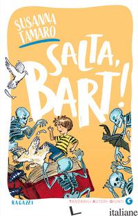 SALTA, BART! - TAMARO SUSANNA