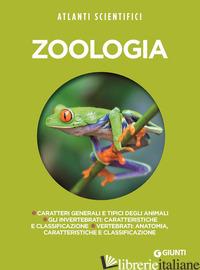 ZOOLOGIA - RIGUTTI ADRIANA