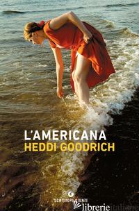 AMERICANA (L') - GOODRICH HEDDI