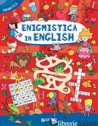 ENIGMISTICA IN ENGLISH - DI VITA GIORGIO
