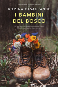 BAMBINI DEL BOSCO (I) - CASAGRANDE ROMINA