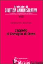 APPELLO AL CONSIGLIO DI STATO (L') - CARLOTTI GABRIELE