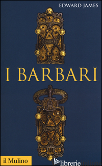 BARBARI (I) - JAMES EDWARD; AZZARA C. (CUR.)