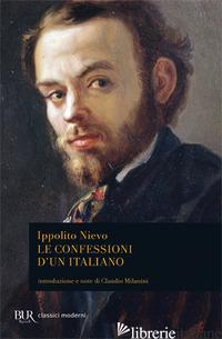 CONFESSIONI D'UN ITALIANO (LE) - NIEVO IPPOLITO