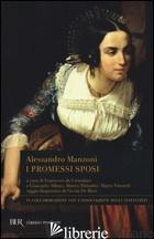 PROMESSI SPOSI (I) - MANZONI ALESSANDRO; DE CRISTOFARO F. (CUR.)