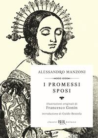PROMESSI SPOSI (I) - MANZONI ALESSANDRO