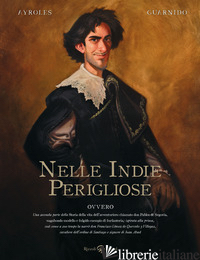 NELLE INDIE PERIGLIOSE - AYROLES ALAIN