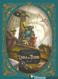 ISOLA DEL TESORO (L') - STEVENSON ROBERT LOUIS