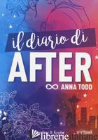 DIARIO DI AFTER. CON ADESIVI (IL) - TODD ANNA
