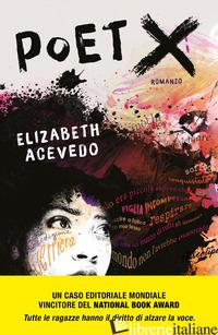POET X - ACEVEDO ELIZABETH
