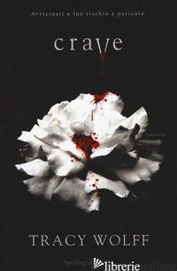 CRAVE - WOLFF TRACY