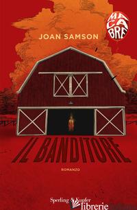 BANDITORE. MACABRE (IL) - SAMSON JOAN