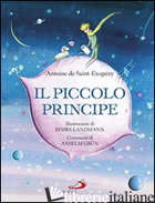 PICCOLO PRINCIPE (IL) - SAINT-EXUPERY ANTOINE DE