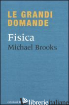 FISICA - BROOKS MICHAEL