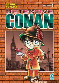 DETECTIVE CONAN. NEW EDITION. VOL. 1 - AOYAMA GOSHO