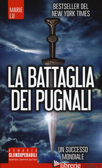 BATTAGLIA DEI PUGNALI (LA) - LU MARIE