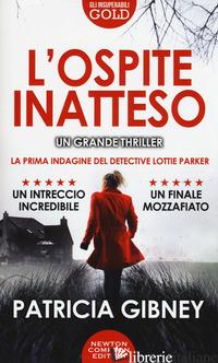 OSPITE INATTESO (L') - GIBNEY PATRICIA