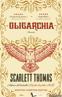 OLIGARCHIA - THOMAS SCARLETT