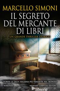 SEGRETO DEL MERCANTE DI LIBRI (IL) - SIMONI MARCELLO