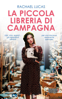 PICCOLA LIBRERIA DI CAMPAGNA (LA) - LUCAS RACHAEL