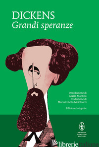 GRANDI SPERANZE - DICKENS CHARLES
