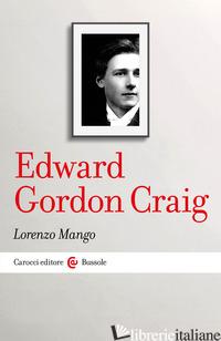 EDWARD GORDON CRAIG - MANGO LORENZO