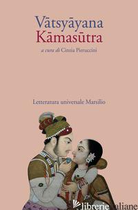 KAMASUTRA - VATSYAYANA MALLANAGA