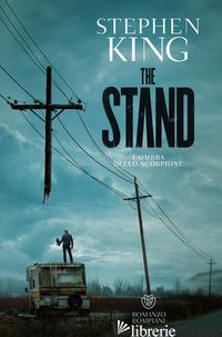 OMBRA DELLO SCORPIONE (THE STAND) (L') - KING STEPHEN
