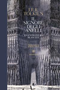 SIGNORE DEGLI ANELLI (IL) - TOLKIEN JOHN R. R.