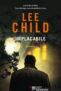 IMPLACABILE - CHILD LEE