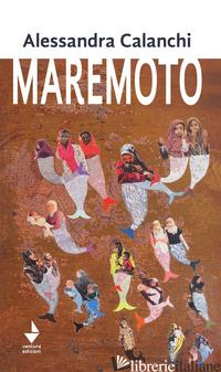 MAREMOTO - CALANCHI ALESSANDRA