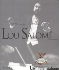LOU SALOME' - SINOPOLI GIUSEPPE; CAPPELLETTO S. (CUR.)