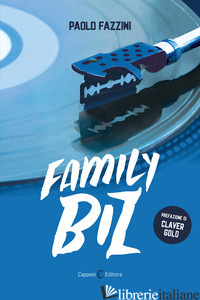 FAMILY BIZ - FAZZINI PAOLO