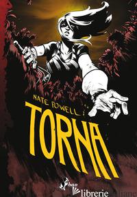TORNA - POWELL NATE