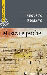 MUSICA E PSICHE - ROMANO AUGUSTO